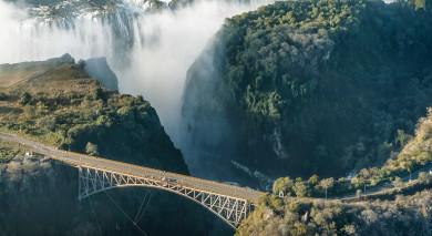 Empfohlene Individualreise, Rundreise: Afrika Rundreise: Höhepunkte des Südens