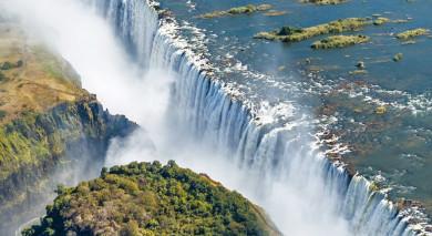 Empfohlene Individualreise, Rundreise: Tansania, Simbabwe & Botswana: Vom Kilimandscharo zu den Viktoriafällen