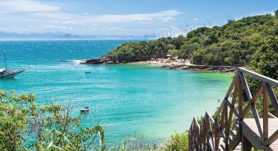 Empfohlene Individualreise, Rundreise: Brasilien: Iguazu, Traumstrände und Amazonas Abenteuer