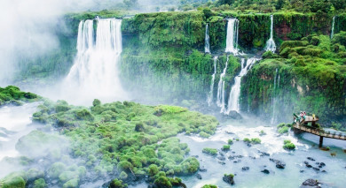Empfohlene Individualreise, Rundreise: Brasilien: Tropen und Traumstrand