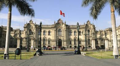 Empfohlene Individualreise, Rundreise: Peru vom Feinsten – Luxusreise im Land der Inka