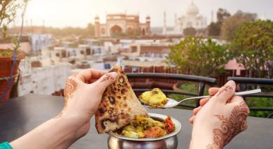 Empfohlene Individualreise, Rundreise: Indien & Malediven: Romantisch & Luxuriös