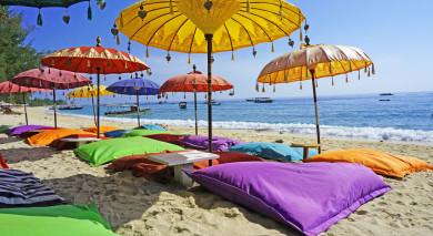 Empfohlene Individualreise, Rundreise: Indonesien – Höhepunkte von Bali und Lombok