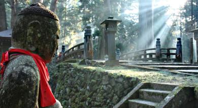 Example private tour: Ancient Zen Legends of Japan