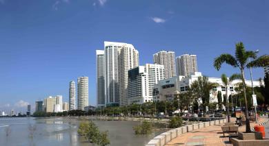 Example private tour: Highlights of Singapore & Peninsular Malaysia