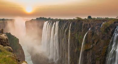 Empfohlene Individualreise, Rundreise: Simbabwe – Klassische Safari-Rundreise