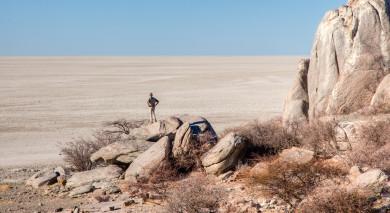 Empfohlene Individualreise, Rundreise: Botswana Luxusreise: Wasserwelten, Wüste & Sternenhimmel