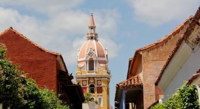 Empfohlene Individualreise, Rundreise: Kolumbien – Großstadtleben, Kaffee und Kolonialflair