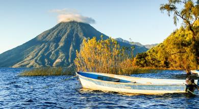 Empfohlene Individualreise, Rundreise: Guatemala Reise – Nationalparks & Vulkanwanderungen