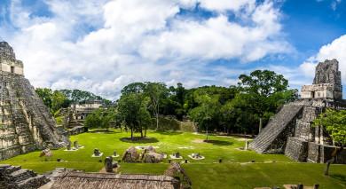 Empfohlene Individualreise, Rundreise: Guatemala: Verborgene Schätze & exotische Aromen