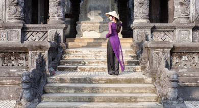 Empfohlene Individualreise, Rundreise: Vietnam Rundreise – Höhepunkte neu entdeckt