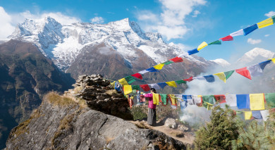 Example private tour: North India and the Himalayas