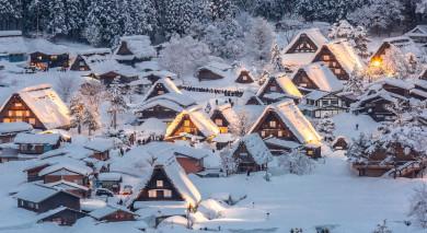 Empfohlene Individualreise, Rundreise: Japan Bahnreise – Alle Highlights mit dem JR Rail Pass