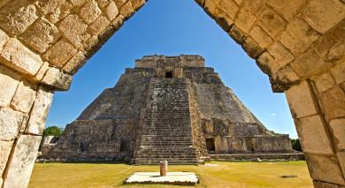 Empfohlene Individualreise, Rundreise: Yucatán entdecken: Ruinen & Natur