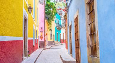 Empfohlene Individualreise, Rundreise: Große Tour durch Mexiko
