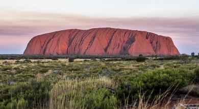 Empfohlene Individualreise, Rundreise: Höhepunkte von Australien