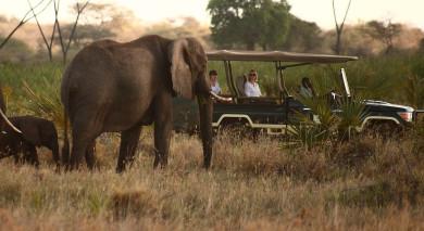 Empfohlene Individualreise, Rundreise: Kenia – Abseits bekannter Pfade