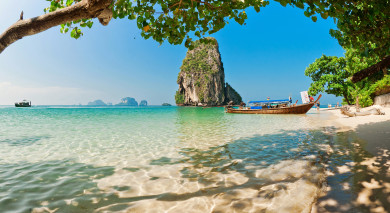Example private tour: Luxury Thailand Cruise on The Moorings