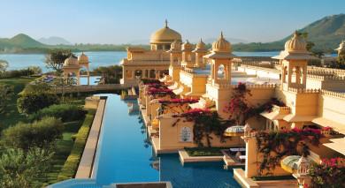 Empfohlene Individualreise, Rundreise: Tiger-Safari und Rajasthan: Exklusiver Luxus mit dem Oberoi