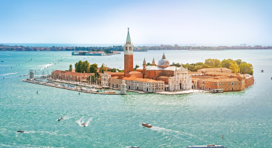 Example private tour: Highlights of Italy
