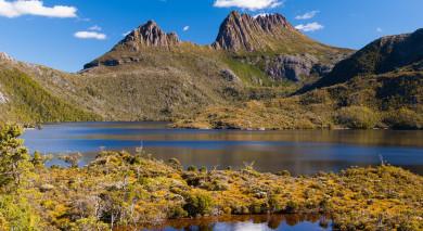 Empfohlene Individualreise, Rundreise: Die Naturwunder Tasmaniens: Australien für Selbstfahrer