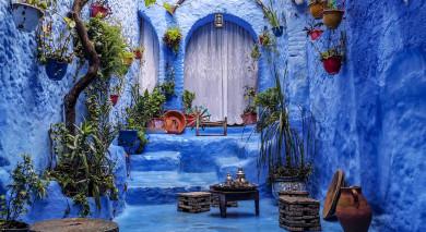 Empfohlene Individualreise, Rundreise: Marokkos Norden: Historische Städte & Abenteuer in der Sahara