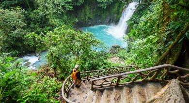 Empfohlene Individualreise, Rundreise: Klassisches Costa Rica: Die Naturwunder von Arenal & Manuel Antonio