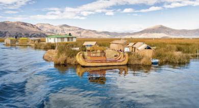 Empfohlene Individualreise, Rundreise: Peru: Im Land der Inka