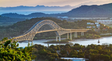 Empfohlene Individualreise, Rundreise: Kolumbiens Höhepunkte und Panamakanal