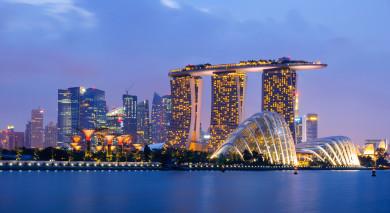 Empfohlene Individualreise, Rundreise: Singapur, Sumatra & Java: Abwechslungsreiche Inselwelten