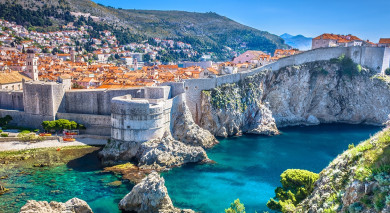 Example private tour: Croatia Uncovered