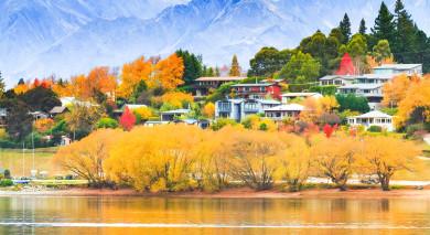 Empfohlene Individualreise, Rundreise: Neuseeland – Luxuriöser Roadtrip