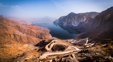 Empfohlene Individualreise, Rundreise: Omans Höhepunkte – Wüsten, Berge und Meer
