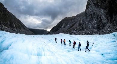 Empfohlene Individualreise, Rundreise: Neuseeland – Rundreise auf der Südinsel