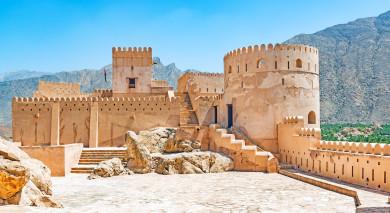 Empfohlene Individualreise, Rundreise: Roadtrip – Oman für Einsteiger