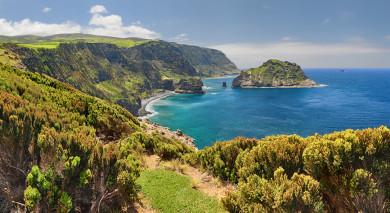 Empfohlene Individualreise, Rundreise: Portugal – Abenteuer auf den Azoren