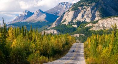 Empfohlene Individualreise, Rundreise: Kanada Roadtrip: Abenteuer im Herzen der Rocky Mountains
