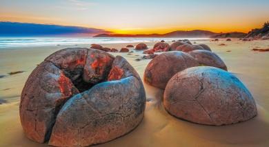 Empfohlene Individualreise, Rundreise: Neuseeland – Herr der Ringe Reise