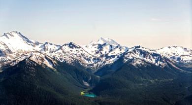 Empfohlene Individualreise, Rundreise: West-Kanada Roadtrip: Wilde Tiere & weite Landschaften