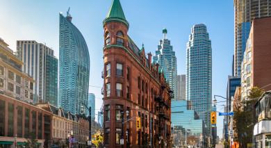 Empfohlene Individualreise, Rundreise: Ost-Kanada Roadtrip – Höhepunkte von Ontario und Québec