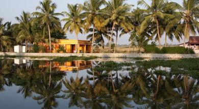 Empfohlene Individualreise, Rundreise: Südindien: Kerala Backwaters & Strand
