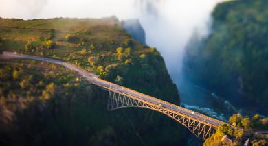 Empfohlene Individualreise, Rundreise: Botswana & Sambia – Chobe, Okavango Delta & Victoriafälle