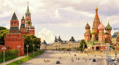 Empfohlene Individualreise, Rundreise: Russland Städtereise – St. Petersburg und Moskau
