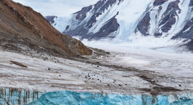 Example private tour: Canadian Arctic: Northwest Passage to Ellesmere and Axel Heiberg