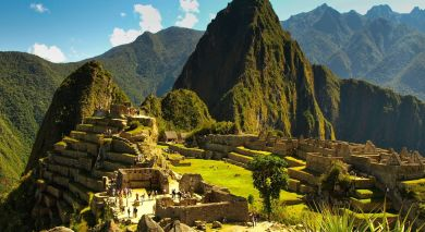 Empfohlene Individualreise, Rundreise: Mystisches Peru – Vom Amazonas zum heiligen Tal der Inka