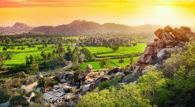 Empfohlene Individualreise, Rundreise: Luxuriöse Südindien Reise – Höhepunkte neu entdeckt