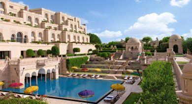 Example private tour: Oberoi Exclusive: Historic & Luxurious India