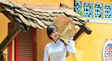 Empfohlene Individualreise, Rundreise: Luxus in Vietnam Rundreise