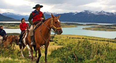 Example private tour: Argentina: Waterfalls, Whales and Gauchos