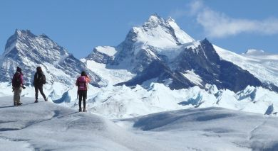 Example private tour: Argentina and Chile: Hiking in Patagonia